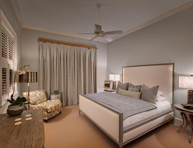 卧室图片来自石俊全在崇尚庄重和优雅的设计的分享