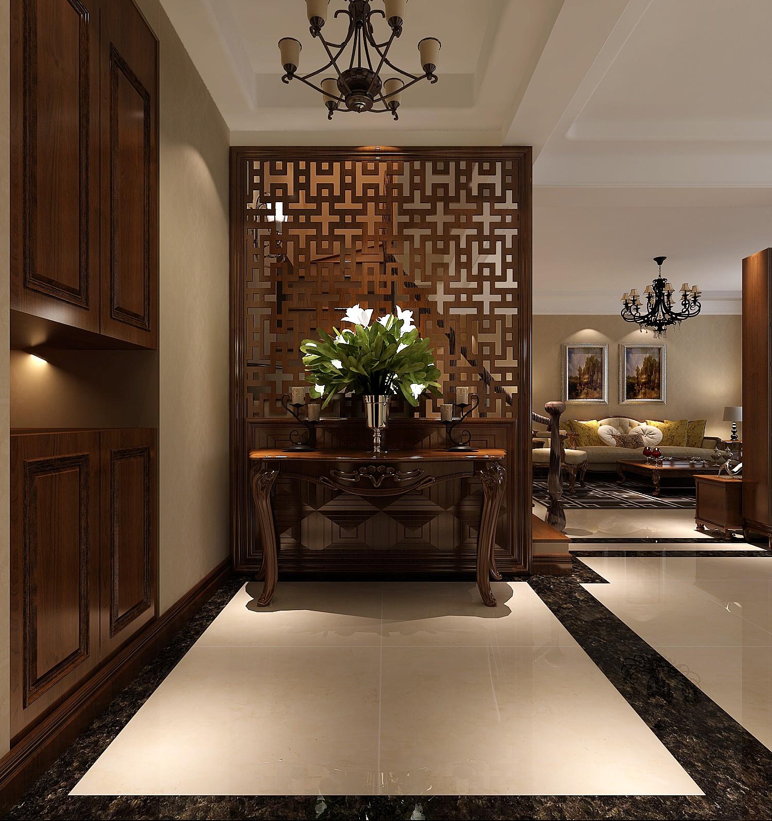 简约 混搭 别墅 白领 80后 复式 高度国际 鲁能7号院 时尚 楼梯图片来自北京高度国际装饰设计在鲁能7号院混搭复式公寓的分享