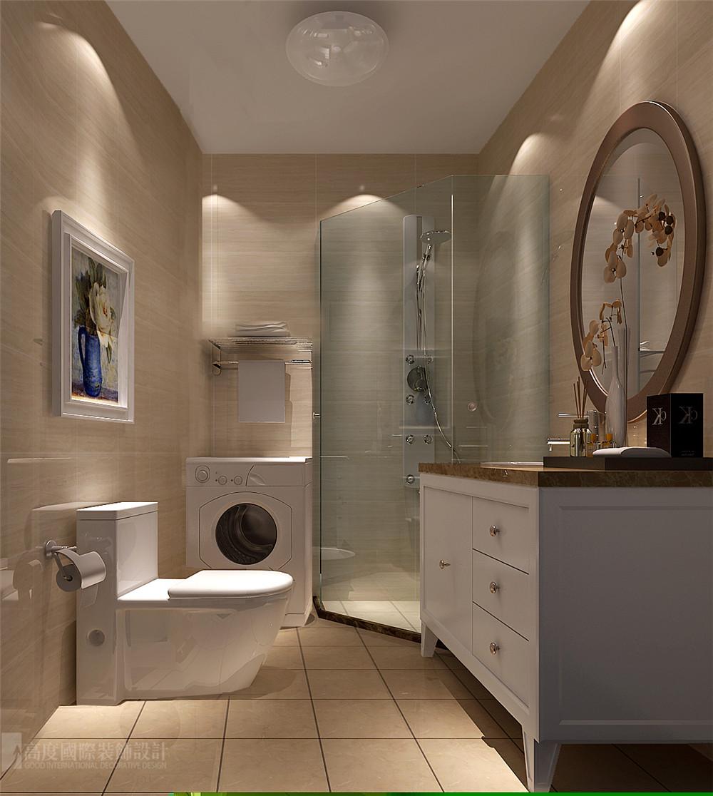 别墅 装修 设计 中式 收纳 卫生间图片来自高度国际别墅装饰设计在8哩岛280平米下叠别墅设计效果图的分享