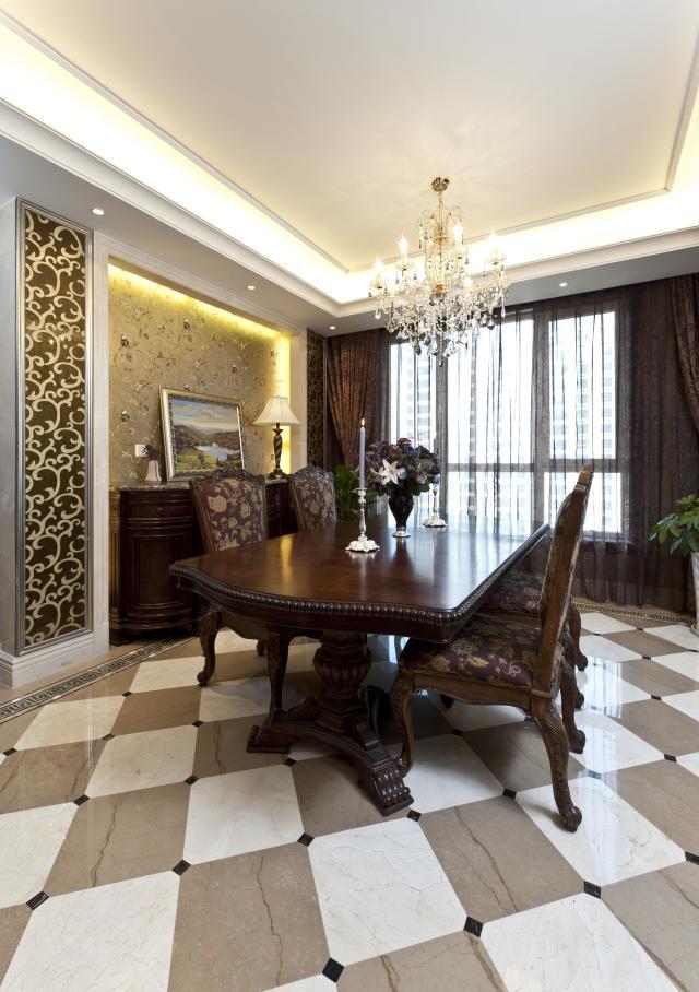 别墅装修 别墅设计 别墅公司 厨房图片来自天津别墅装修在都会轩的分享