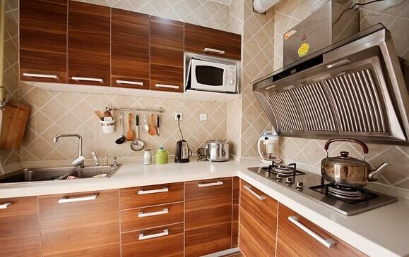 厨房图片来自石家庄瑞博文张琳在灵感美图第二季--厨房的分享