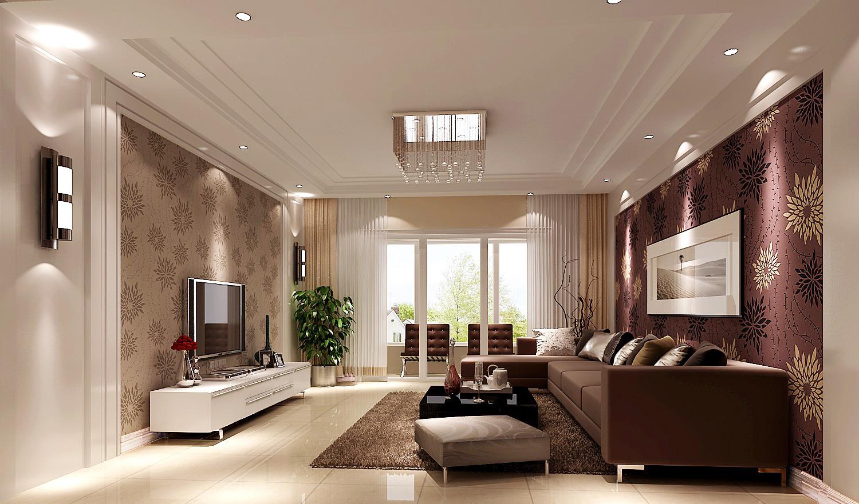 简约 现代 时尚 世华泊郡 高度国际 三居 白领 80后 婚房 客厅图片来自北京高度国际装饰设计在世华泊郡118平现代简约公寓的分享