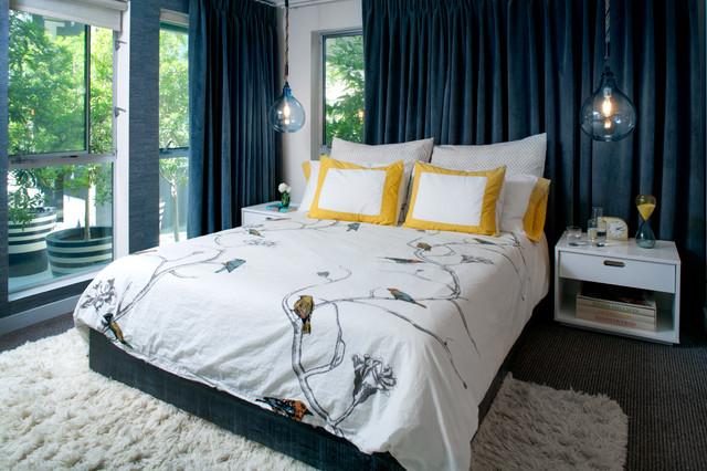 卧室图片来自石俊全在折衷主义的混搭风的分享