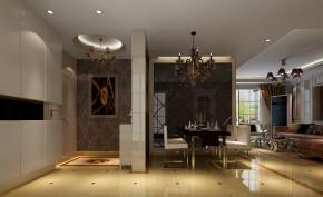 简约 现代 时尚 高度国际 白富美 世华泊郡 三居 白领 80后 餐厅图片来自北京高度国际装饰设计在世华泊郡品质婚房的分享