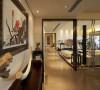 金科天籁城现代中式风格