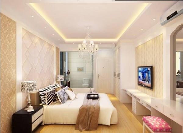 卧室在每个人的思想观念里面都是疲惫身心休憩的地方,它具有睡眠,储藏为一体的场所,每一间精心布置的卧室就是一首动人优美的旋律,值得回味。