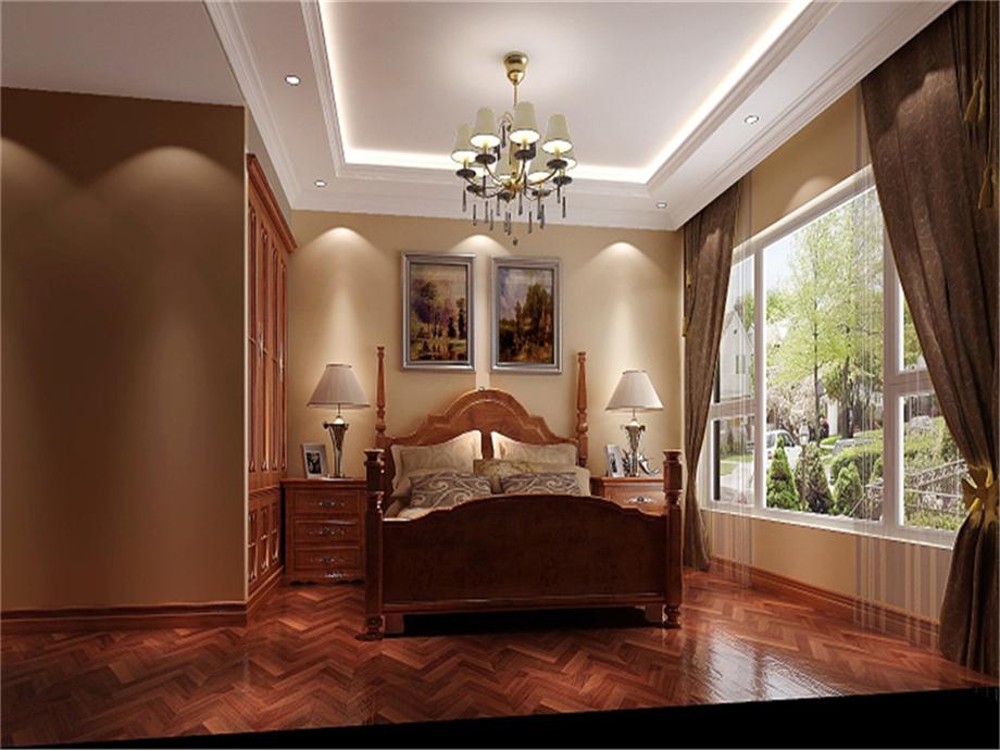 北京装修 北京设计 别墅设计 别墅装修图片来自高度国际装饰韩冰在御翠尚府240平米的分享