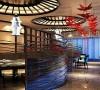 中式风格酒楼