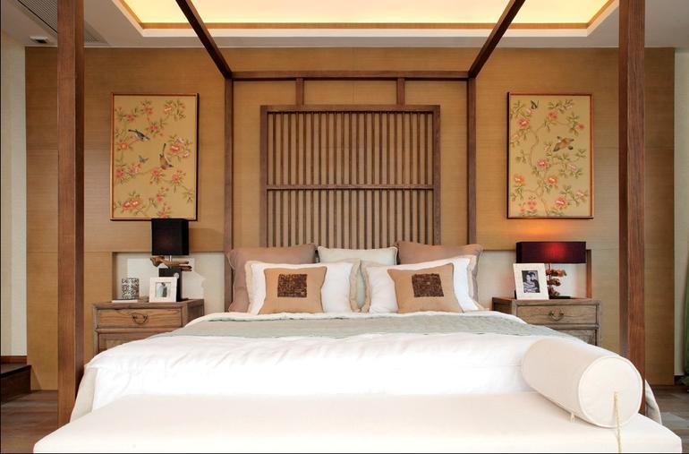 卧室图片来自亚光亚装饰在耳听空明怡然天成的分享