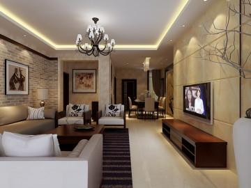 自建房270平现代中式古典儒雅风