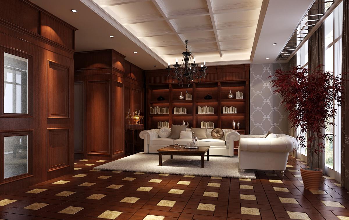 简约 三居 客厅图片来自今朝装饰老房专线在135平,三居,罗马假日的分享