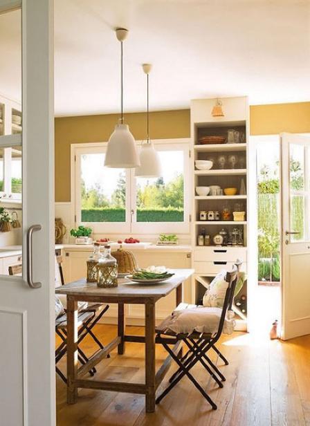 田园 小资 其他图片来自成都盛世家园装饰在100平米温馨田园公寓装修案例的分享