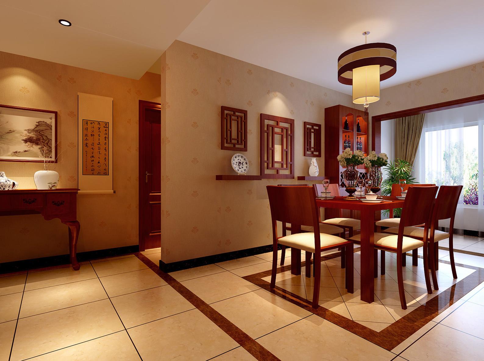混搭 三居 白领 收纳 小资 80后 餐厅图片来自shichuangyizu在老房改造胜古北里中式韵味的分享