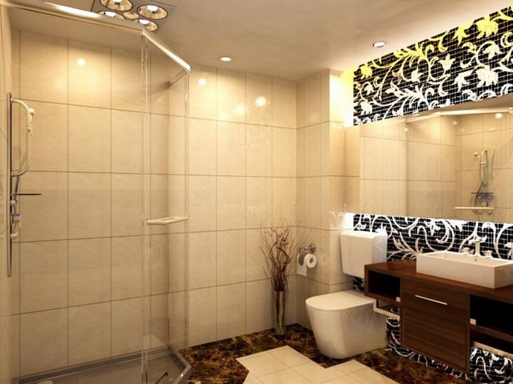 简约 二居 白领 收纳 80后 小资 卫生间图片来自shichuangyizu在春风雅筑舒适优美的居住空间的分享