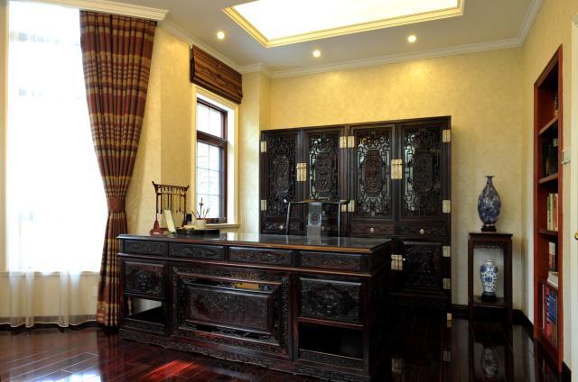 别墅装修 别墅设计 其他图片来自天津别墅装修在京津新城的分享