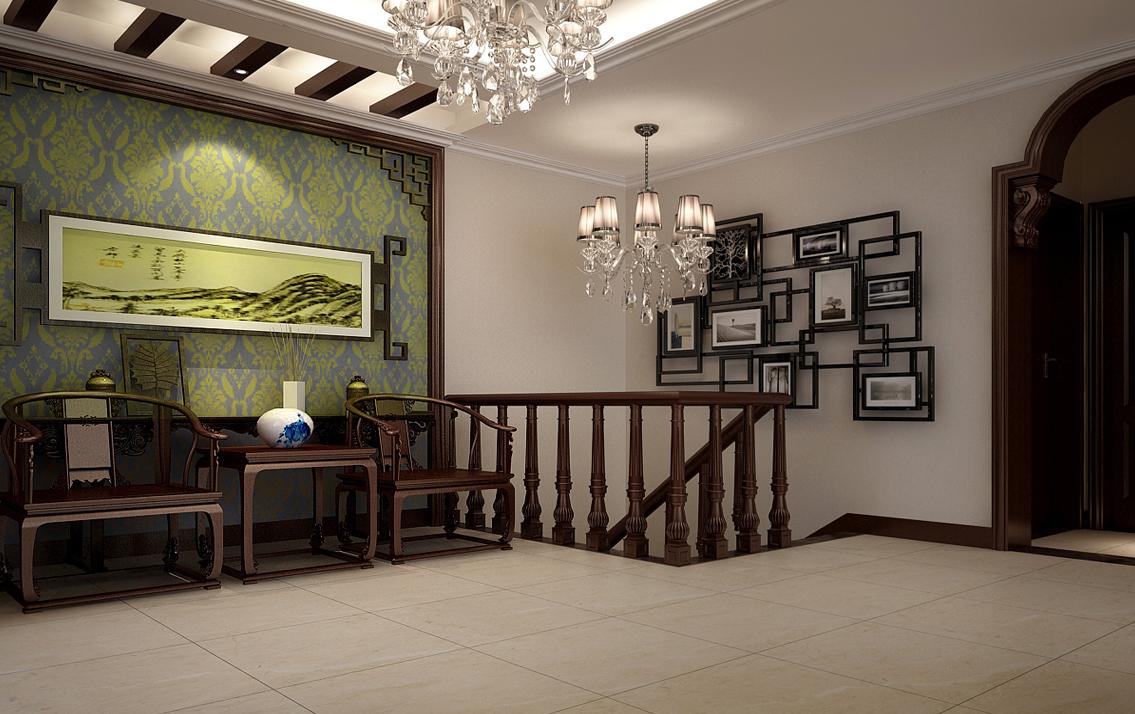 图片来自富有世纪装饰河南公司在中强·御金湾的分享