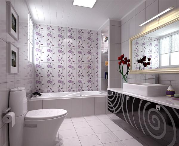 餐厅的设计更是现代感十足,菱形的镜面搭配马赛克的华丽让就餐成为真正的享受。淡黄的墙面,柔美的背景墙更给卧室带去了一份温馨与舒适。这样的一个空间让您既有现代感又不失温馨舒适。