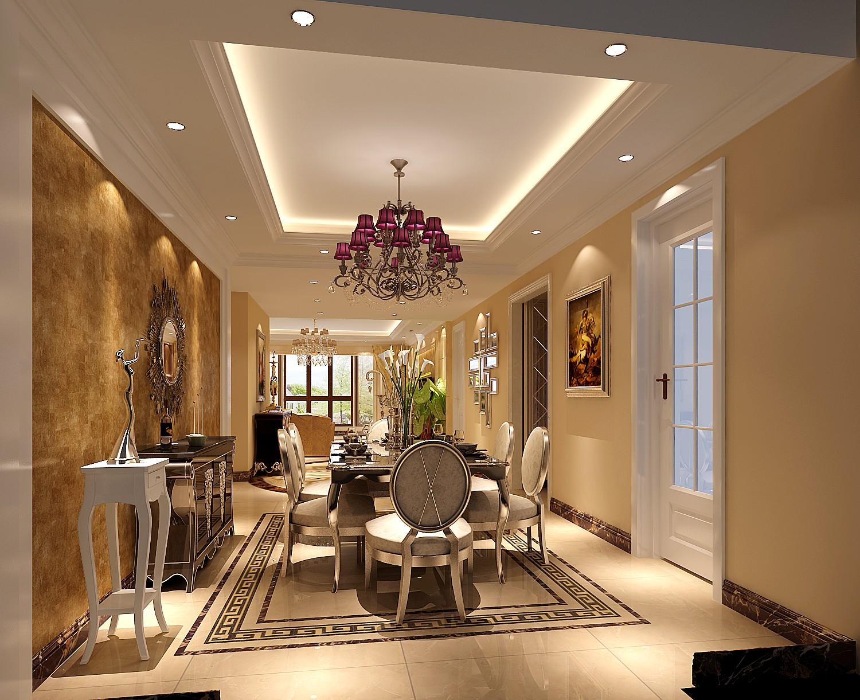 金隅翡丽 高度国际 时尚 白富美 公寓 白领 简约 欧式 80后 餐厅图片来自北京高度国际装饰设计在金隅翡丽简欧公寓的分享