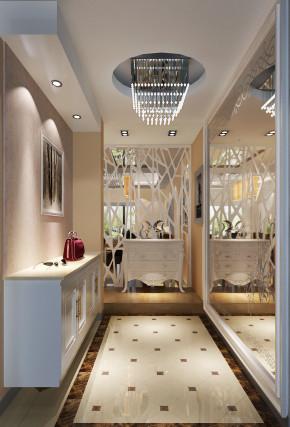 现代 高度国际 时尚 白富美 中铁花语城 二居 三居 白领 80后 卫生间图片来自北京高度国际装饰设计在中铁花语城婚房浪漫两居的分享