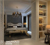 120平-二居室-欧式经典