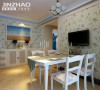 浪漫小屋 -地中海风格