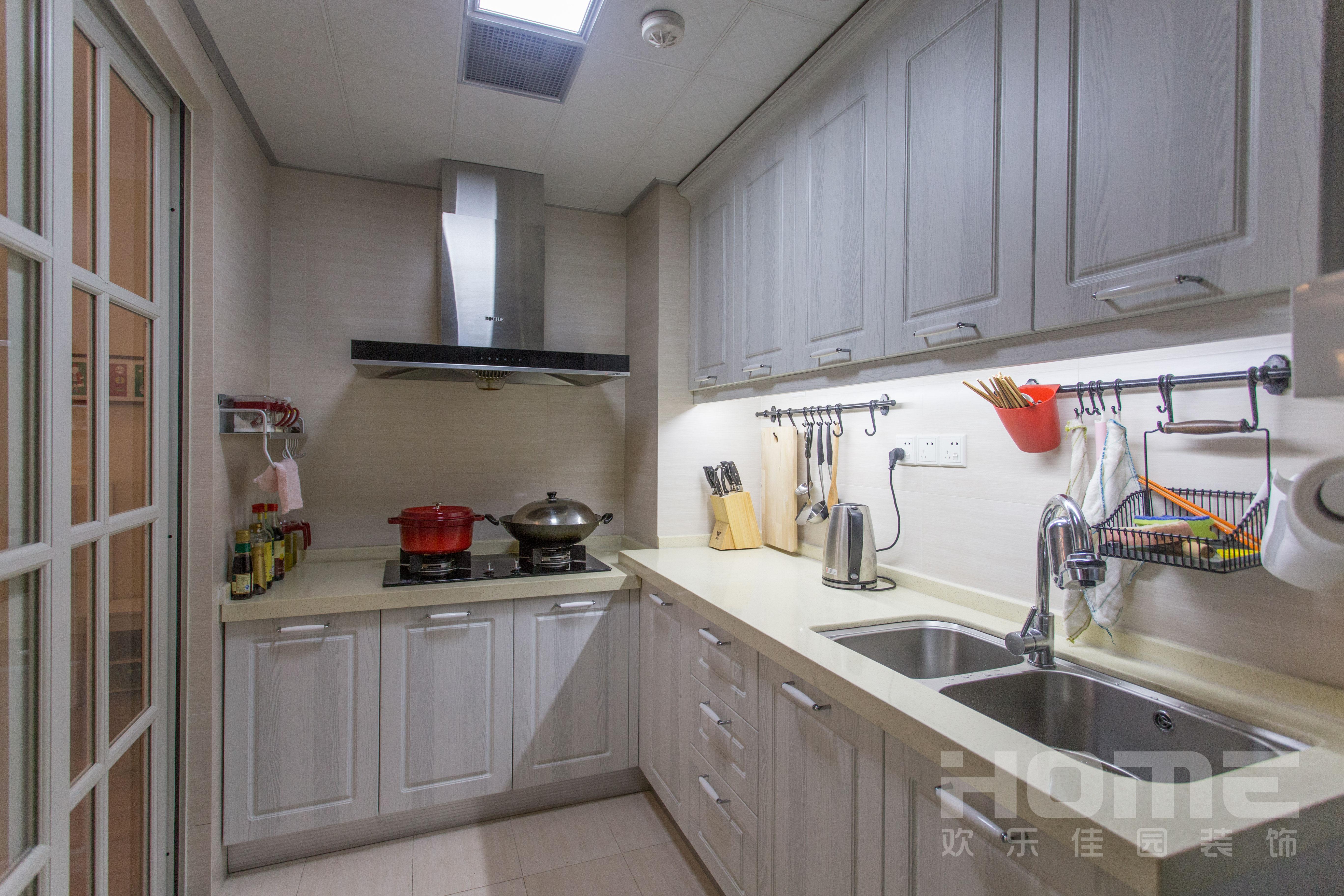厨房图片来自用户2400615191在默认专辑的分享
