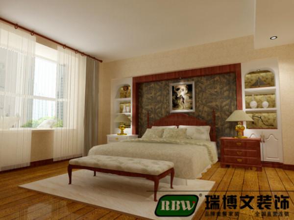 床头的设计和用色以单一色为主,强调更强的实用性,同时非常重视装饰,除了风铃草、麦束和瓮形装饰,还有一些象征爱国主义的图案,如鹰形图案等,常用镶嵌装饰手法,并饰以油漆或者浅浮雕。床的材质采用胡桃木和枫木