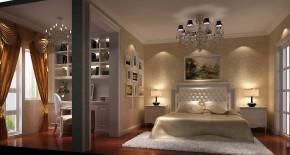 简约 欧式 别墅 三居 白领 80后 尚湖世家 高度国际 白富美 儿童房图片来自北京高度国际装饰设计在15万打造中海尚湖世家浪漫叠拼的分享