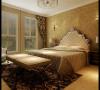 简约时尚普罗旺世三居室装修设计