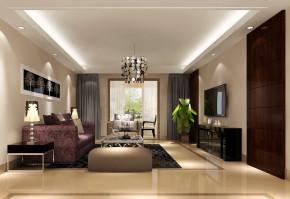 简约 现代 高度国际 时尚 白富美 三居 白领 80后 中铁花语城 客厅图片来自北京高度国际装饰设计在中铁花语城现代简约公寓的分享
