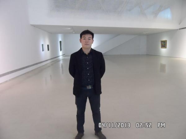 主任设计师江腾