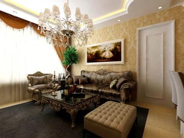 首创国际欧式风格家居