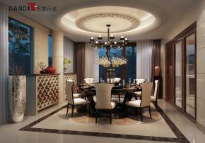 别墅 高富帅 别墅装饰 现代 名雕丹迪 万科璞悦山 餐厅 餐厅图片来自名雕丹迪在万科璞悦山别墅装饰的分享