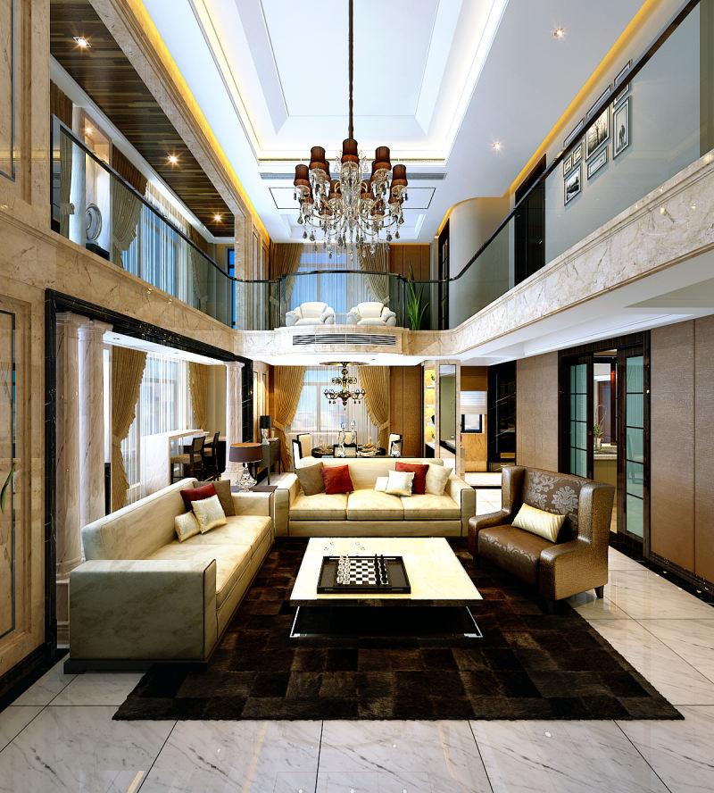 合肥山水 山水装饰 客厅图片来自shanshui在中央宫园的分享