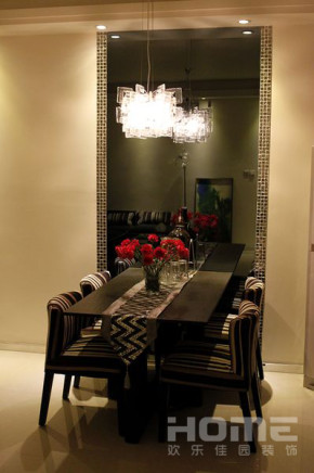 二居 现代 宜家 厨房图片来自四川欢乐佳园装饰在维港的宜家小清新的分享