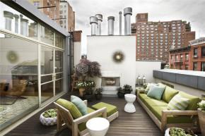 白领 新古典 卧室 客厅 阳台图片来自天合营造在恒大华府230平新古典的分享