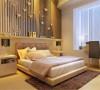汉口湖畔-三居室-现代简约