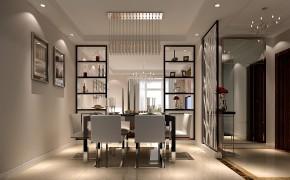 简约 二居 白领 80后 现代 白富美 高度国际 中铁花语城 时尚 餐厅图片来自北京高度国际装饰设计在中铁花语城90平现代两居的分享