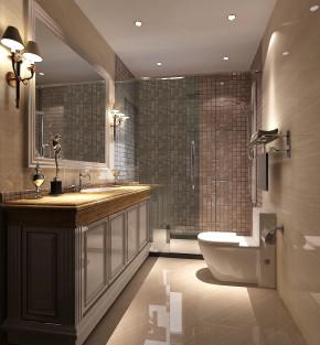 简约 8厘岛 高度国际 时尚 白富美 欧式 三居 白领 80后 卫生间图片来自北京高度国际装饰设计在8厘岛北欧极简公寓的分享