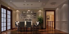 简约 8厘岛 高度国际 时尚 白富美 欧式 三居 白领 80后 餐厅图片来自北京高度国际装饰设计在8厘岛北欧极简公寓的分享