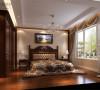 新中式风格东湖湾175平米设计