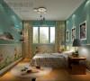 三居室160平米简欧风格装饰