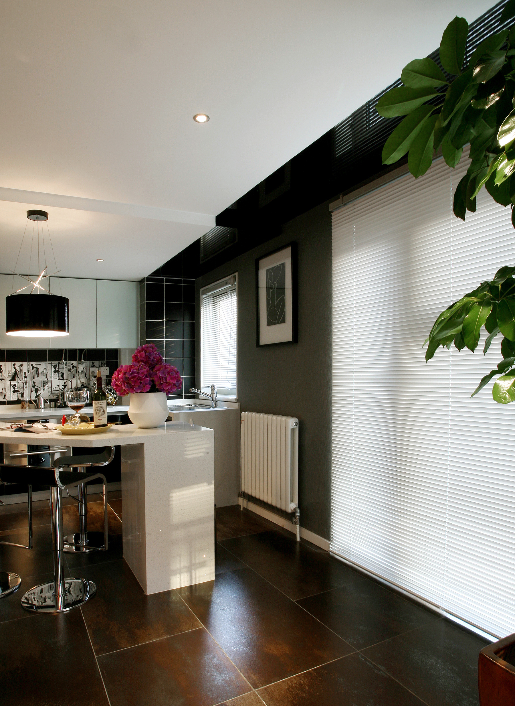 二居 简约 白领 80后 小资 厨房图片来自孙进进在单身复式小公寓精品质生活的分享