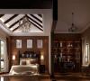 运用新材料 新技术建造适应现代生活的室内环境 以简洁明白为主要特点 重视室内空间的使用功能。