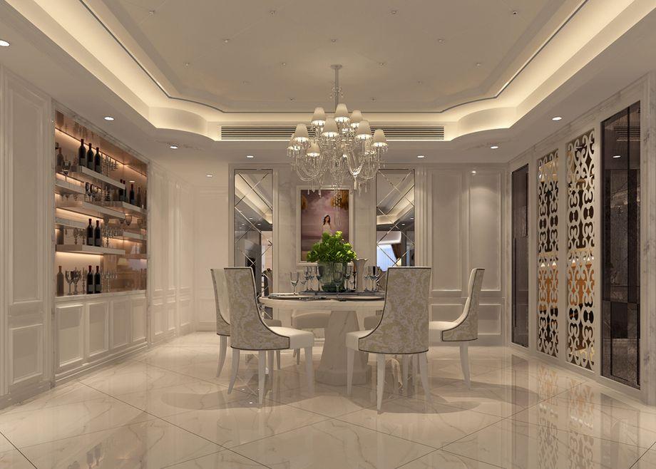 欧式 混搭 客厅 卧室 厨房 餐厅 白领 收纳 旧房改造图片来自名仕装饰-小飞在高富帅+白富美的分享