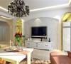 随着家庭观念不断化,家成为人们表达情意的重要方式,家居构建了更多元素,而简欧的风格又略带有复古浪漫的气息,给居住的空间带来了文化的熏陶。