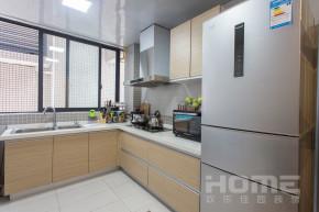 二居 现代 小清新 厨房图片来自四川欢乐佳园装饰在紫东芯座小清新的浪漫情怀的分享