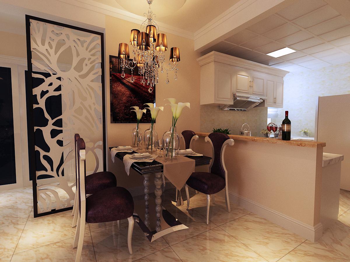 简约 白领 收纳 80后 二居 晋级装饰 沈阳装修 餐厅图片来自晋级装饰东方在金地铂锐92平现代风格的分享