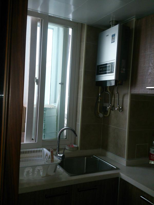 中式风格 实创装饰 2居室装修 老房子翻新 厨房图片来自北京实创装饰在老房子翻新实景案例展示中式风格的分享