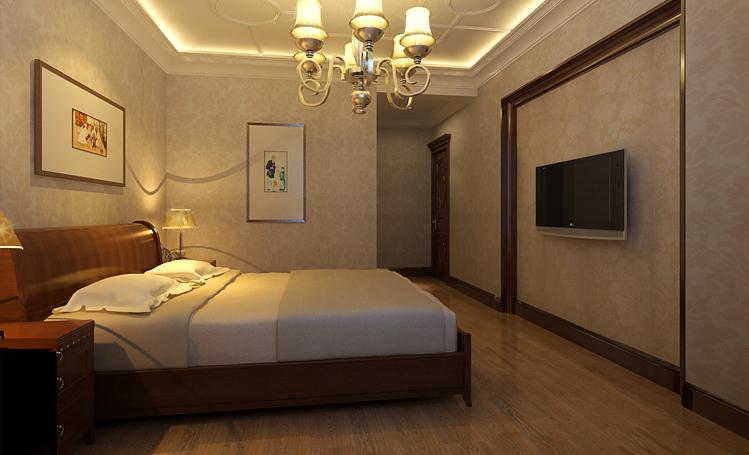 简约 小资 卧室图片来自贾凤娇在独属的安静的分享